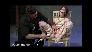 xxarxx Wasteland Bondage Sex Movie  Close Encounters (Pt 1)