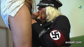 Porn nazi girl NAUGHTY NAZIS: