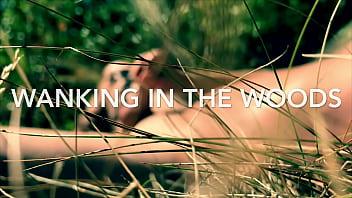 Wanking in the Woods wife swap sec