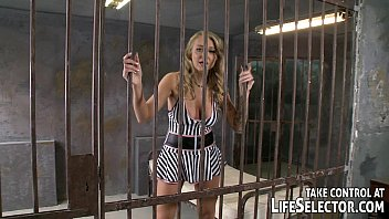 Video porn new Jail ward fucks sexy inmates ndash and his female boss too excl Mp4