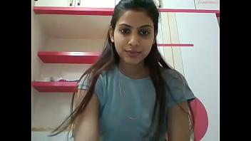 Indian girl video call boyfriend (Part 1)
