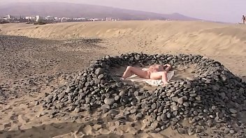 Diashow maspalomas beach sex
