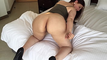 xxarxx My Curvy Brazilian Wife shaking her ass like Sara Jay