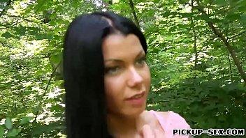 Czech babe sofia like pounded for money