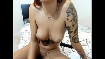 Amazing latina masturbate and squirt - watch live at AngelzLive.com