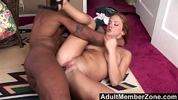 Adultmemberzone    Gabriella Banks Gets A Puss nks Gets A Pussy Full Of Black Cock