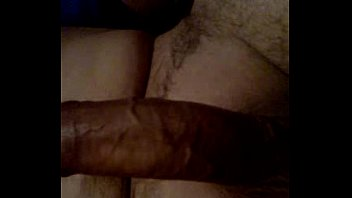 Mi verga rasurada