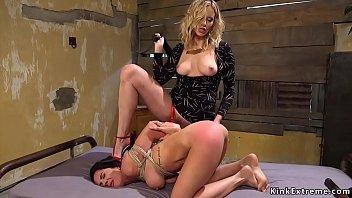 Sex Mit Der Kellnerin
