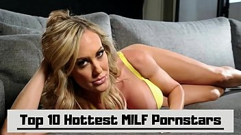current top ten milf porn stars