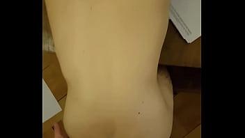 18yo twink gets fucked bareback
