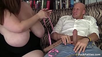 Fattylicious Babe Bouncy And Wavey Fucking Scene - Full Movie thumbnail