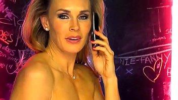 Tanya Tate Live phonesex Studio 66 Tv