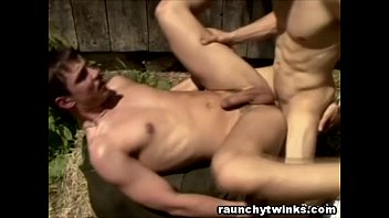Farm boys sex on the farm