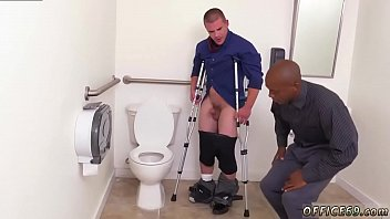Straight teen guy fucked by gay doctor and straight black boys