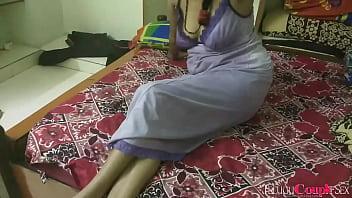 Streaming Video Telugu wife giving blowjob in sexy nighty - XLXX.video