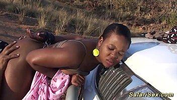 African Porn Sex