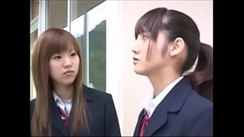 Japanese School Girl Time Stop Machine