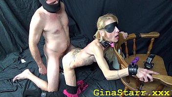 Streaming Video BDSM GinaStarr.xxx - XLXX.video