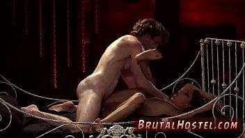 Big tits kink bondage she 039 alarmed...