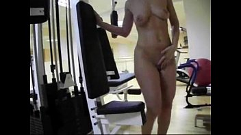 Naked workout after hours - HardBodyCams.com