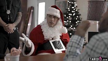 سانتا كلوز هو قنبلة, سكس مثير