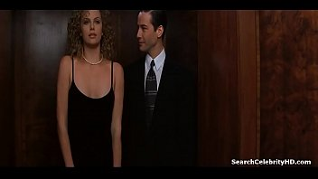 The Devil'_s Advocate (1997) - Charlize Theron