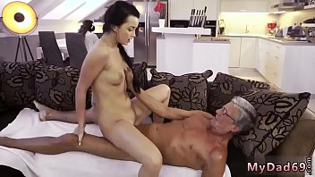 Brunette riding dick homemade What would you choose - computer or blowjob, old-and-young