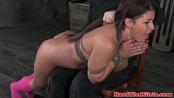 knee wife s Spanked your naked over