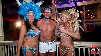 Sluts Flashing  Huge Tits Freak Fest Sluts In   Fest Sluts In