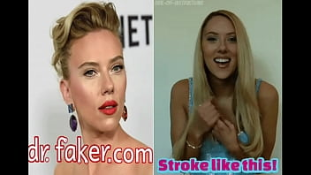 Deep Fakes of Celebrity (requests allowed)