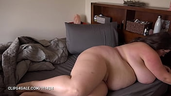 Pleasant Danger home alone exploring her beautiful cunt and tits again hairycunt bigmammaries