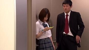 【篠田ゆう 陵辱】プリケツの女子校生JK、篠田ゆうの陵辱レイププレイ動画!!