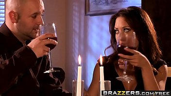 Brazzers - Real Wife Stories - Care To Donate Your Organ Scene Starring Capri Cavanni And Rocco Reed