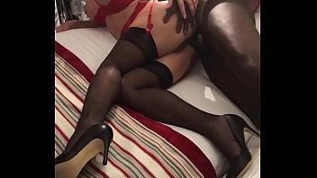 Blonda Matura Cu Floci Mari La Pizda Fututa Anal De O Pula Neagra
