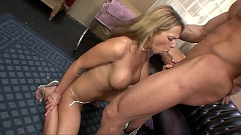 xxarxx Big Tit Blonde MILF Gets Fucked At Work