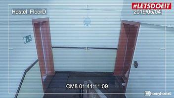Letsdoeit - #arteya #freddy Gong - Bbc Hotel Morning Pounding For A Sexy Big Ass Russian Teen