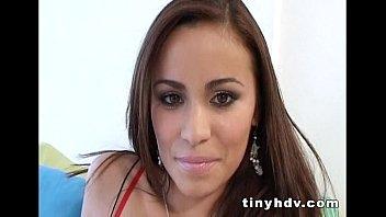 Sexy latina tee n Any Vega 2 31
