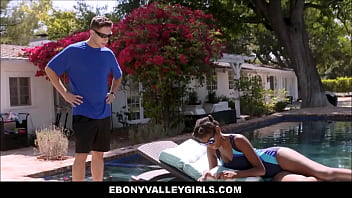 Hot Rich Black Teen Fucked By Swim Teacher thumbnail