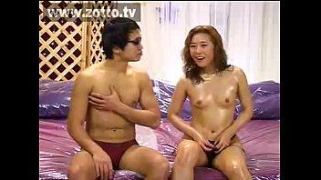 ZoTTo.tv korean oiled up fuck