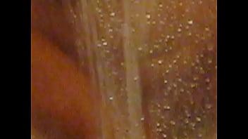Penny shaving 16 Aug. 08