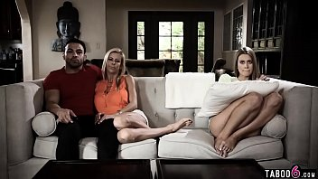 Keeping her stepmom happy is not easy for this teen