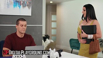 (ramon Nomar,Angela White,Gianna Dior)- Exposure Scene 3 - Digital Playground