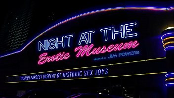 thumb Comp 11 All Night At The Erotic Museum Cumshots