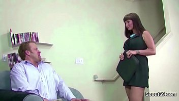 Hot Milf Chef S educe Stranger To Fuck In Offi To Fuck In Office