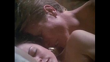 Krista Allen And Paul Michael Robinson Sex Scene From Emanuelle 4