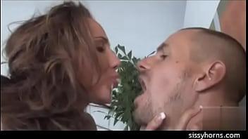 cuckold humiliation interracial sissy orgy wife big cock milf slut101401-hot,cuckolding,-,sissyhorns