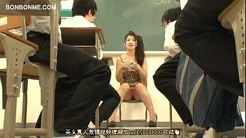 Sexy teacher seduce student