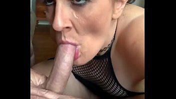 Amazing blowjob be for we fuck