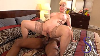 SekaBlackxxx Takes The Drivers BBC