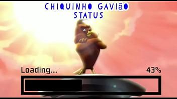 Chiquinho Fodendo seus status
